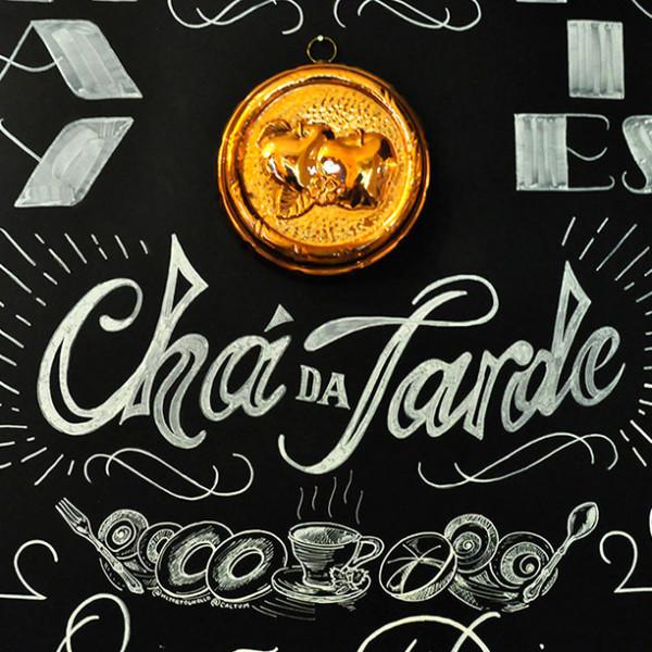 Hotel Grand Mercure Ibirapuera Chalkboards