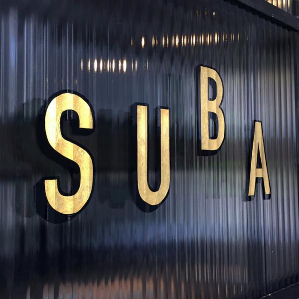Agência SUBA – Folha de ouro
